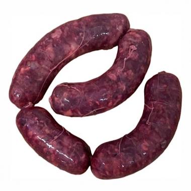HOT Колбаски домашние собственного производства (сердце, рубец, мясо)